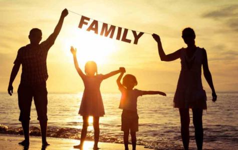 """Ohana Means Family"""