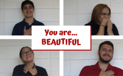 We Think You're Beautiful