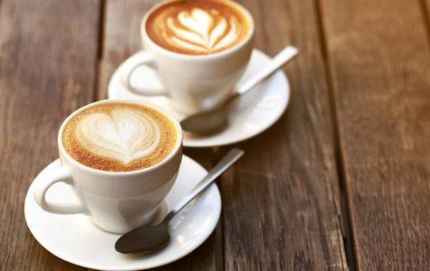 Caffeine and Creativity: Coffee House