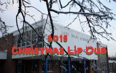 One More Christmas Lip Dub