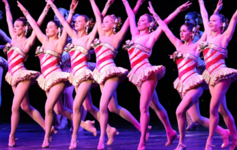 Who are The Rockettes?