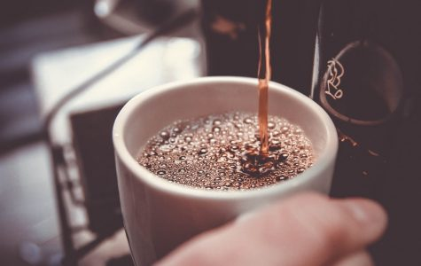 A Latte Performances: Coffee House
