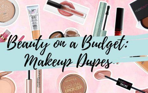 Beauty on a Budget: Makeup Dupes