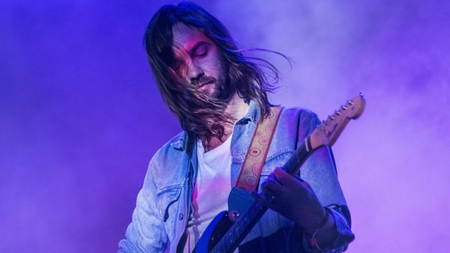 The More You Know the Better: Tame Impala
