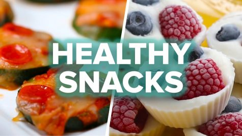 Healthy Food for a Healthy Mood