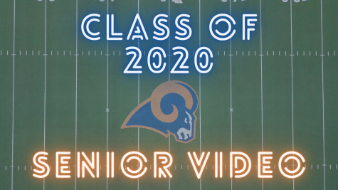The Class of 2020: Senior Video