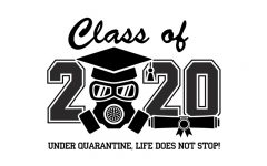 One Last Message to the Class of 2020