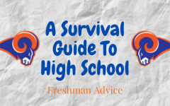 A Survival Guide to High School: Freshman Advice