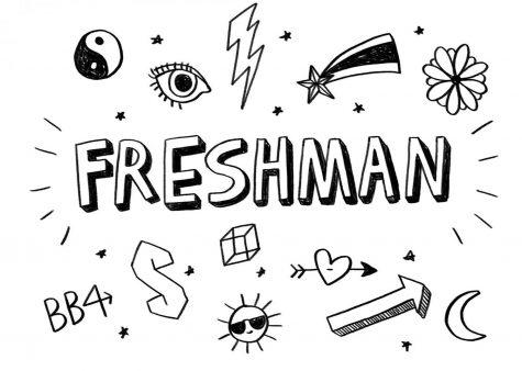 Getting to Know the Varsity Freshmen