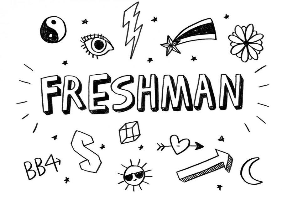 Getting+to+Know+the+Varsity+Freshmen