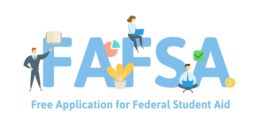 Fast FAFSA Tips for Seniors