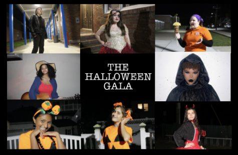 The Halloween Gala