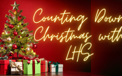 Counting Down Christmas: Day 3
