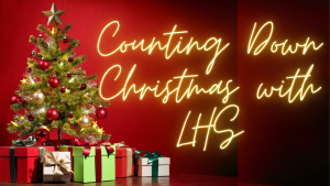 Counting Down Christmas: Day 4
