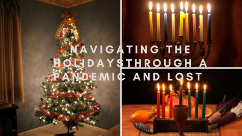 Navigating the Holidays Through a Pandemic and Loss
