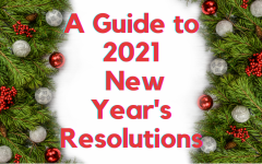 A Guide to 2021 New Year's Resolutions
