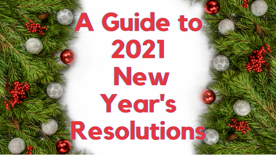 A Guide to 2021 New Year
