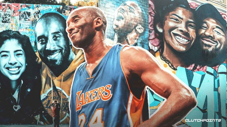 A Year without a Legend: Paying Homage to Kobe