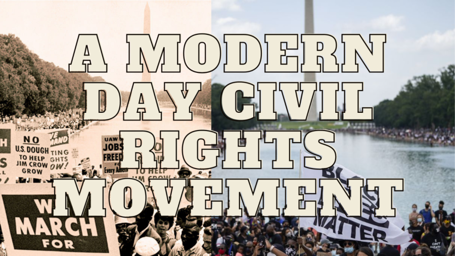 A+Modern+Day+Civil+Rights+Movement