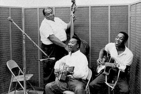 Black Figures in Music