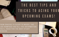 Stop Cramming and Start Planning!