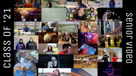 We are (Twenty) One: Senior Video 21