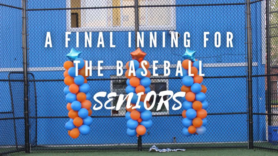 A Final Inning for the Baseball Seniors