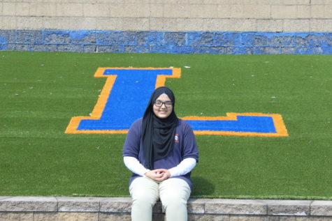 Photo of Eisha Iman