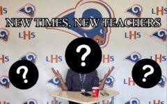 New Times, New Teachers